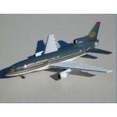 Gemini - 1/400 - LT 1011 - Royal Jordanian Airlines - 040