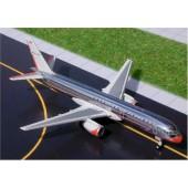 Gemini - 1/400 - Boeing 757 200 - American Airlines LIGHTNING BOLT  - 049