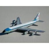 Gemini - 1/400 - Boeing 707 300 - United States of America - 052