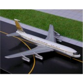 Gemini - 1/400 - Boeing 707 300 - Continental Airlines GOLD JET - 054
