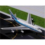Gemini - 1/400 - Boeing 747SP - Aerolineas Argentinas - 055