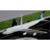 Gemini - 1/400 - Boeing 747 400 - Air New Zealand - 067