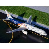 Gemini - 1/400 - Boeing 757 200 - Delta Air Lines SALT LAKE 2002 - 076