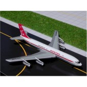 Gemini - 1/400 - Boeing 707 300 - Qantas Airways V JET oc METAL - 079