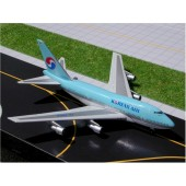 Gemini - 1/400 - Boeing 747SP - Korean Air nc - 084