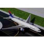 Gemini - 1/400 - Boeing 777 200 - Delta Air Lines - 090