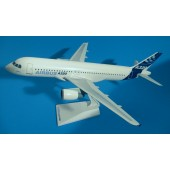 Long Prosper/Lupa - 1/100 - Airbus A320 200 - House Colour nc - 10a32048