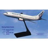 Long Prosper - 1/100 - Boeing 737 300 - House Colour - 10b7308