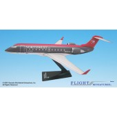 Long Prosper - 1/100 - Canadair RJ 200 - Northwest Airlines Airlink - 10ca249