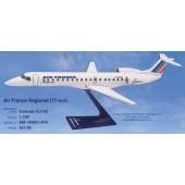 Long Prosper - 1/100 - Embraer RJ 145 - Air France Regional - 10em426