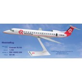 Long Prosper - 1/100 - Embraer RJ 145 - Rheintalflug - 10em433