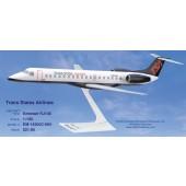 Long Prosper - 1/100 - Embraer RJ 145 - Trans State Airlines - 10em434