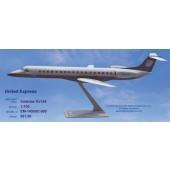 Long Prosper - 1/100 - Embraer RJ 145 - United Express - 10em435