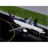 Gemini - 1/400 - Boeing 757 200 - Royal Aviation - 140