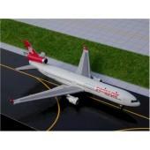 Gemini - 1/400 - MD 11 - Swissair Asia - 154