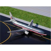 Gemini - 1/400 - Boeing 737 800 - American Airlines - 160