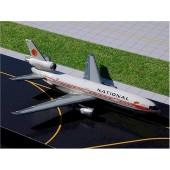 Gemini - 1/400 - DC 10 - National Airlines - 169