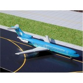 Gemini - 1/400 - Boeing 727 200 - Braniff International BLUE COLOURS - 184
