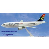 Long Prosper - 1/200 - Airbus A300F - SAA South African Airways CARGO nc - 2030013