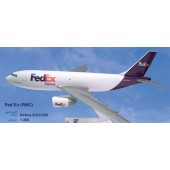 Long Prosper - 1/200 - Airbus A310 200 - FedEx - 2031008