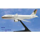 Long Prosper - 1/200 - Airbus A320 200 - Gulf Air - 2032029
