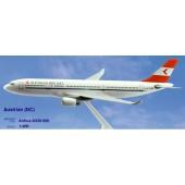 Long Prosper - 1/200 - Airbus A330 200 - Austrian Airlines - 2033002