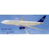 Long Prosper - 1/200 - Airbus A330 200 - Iberworld Airlines - 2033006