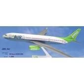 Long Prosper - 1/200 - Airbus A330 200 - JMC Airlines - 2033007