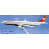 Long Prosper - 1/200 - Airbus A330 200 - Swissair  - 2033013