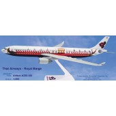 Long Prosper - 1/200 - Airbus A330 300 - Thai Airways International DRAGON BOAT - 2033023