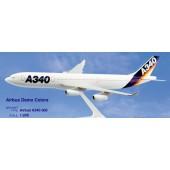 Long Prosper - 1/200 - Airbus A340 300 - House Colour - 2034004