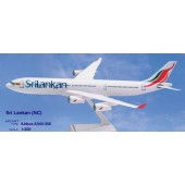 Long Prosper - 1/200 - Airbus A340 300 - Srilankan - 2034017