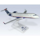 Skymarks - 1/100 - Canadair RJ 200 - US Airways Express - 206