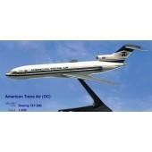 Long Prosper - 1/200 - Boeing 727 200 - ATA American Trans Air oc - 2072703