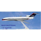 Long Prosper - 1/200 - Boeing 727 200 - Delta Air Lines  - 2072706