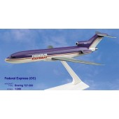 Long Prosper - 1/200 - Boeing 727 200 - FedEx oc - 2072710