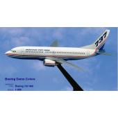 Long Prosper - 1/200 - Boeing 737 300 - House Colour - 2073702