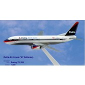 Long Prosper - 1/200 - Boeing 737 300 - Delta Air Lines - 2073705