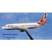 Long Prosper - 1/200 - Boeing 737 300 -Deutsche BA BAUHAUS - 2073706