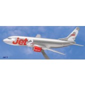 Long Prosper - 1/200 - Boeing 737 300 - Jet 2 com - 2073713