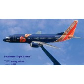 Long Prosper - 1/200 - Boeing 737 300 - Southwest Airlines TRIPLE CROWN - 2073724