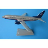 Long Prosper - 1/200 - Boeing 737 300 - United Airlines  - 2073726