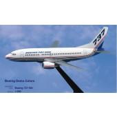 Long Prosper - 1/200 - Boeing 737 500 - House Colour - 2073735