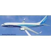 Long Prosper - 1/200 - Boeing 737 900 - House Colour ohne WINGLETS oc - 2073793