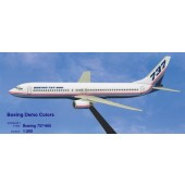 Long Prosper - 1/200 - Boeing 737 900 - House Colour DREAMLINER - 2073792