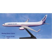 Long Prosper - 1/200 - Boeing 737 900 - House Colour mit WINGLETS oc - 2073794