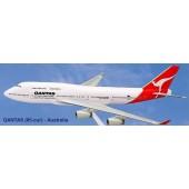 Long Prosper - 1/200 - Boeing 747 400 - Qantas Airways - 2074722