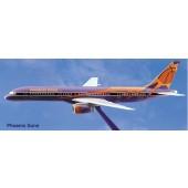 Long Prosper - 1/200 - Boeing 757 200 - America West PHOENIX - 2075708