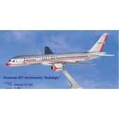 Long Prosper - 1/200 - Boeing 757 200 - American Airlines NOSTALGIA - 2075711