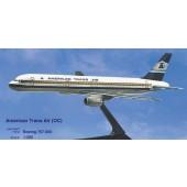Long Prosper - 1/200 - Boeing 757 200 - ATA American Trans Air oc - 2075714
